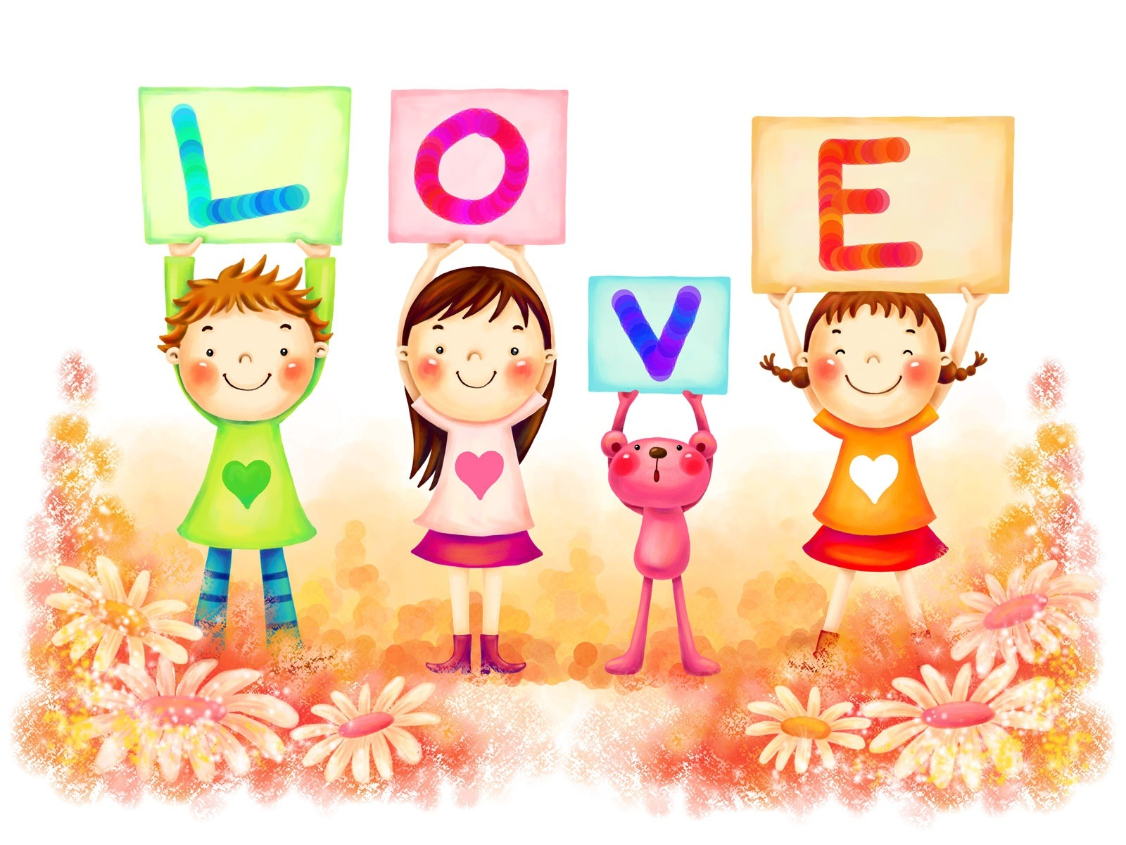 cute love wallpaper 800