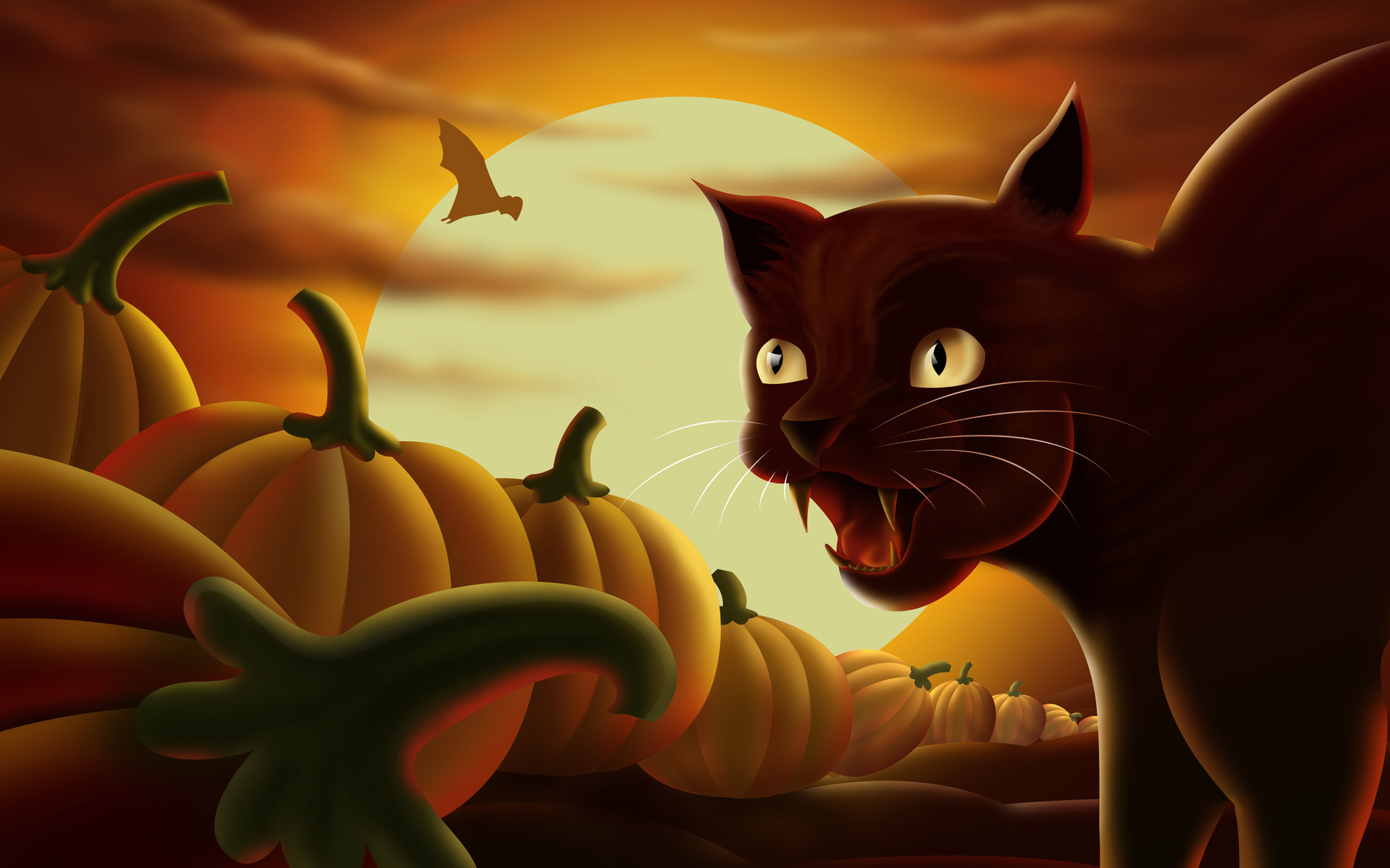 halloween wallpaper 1587
