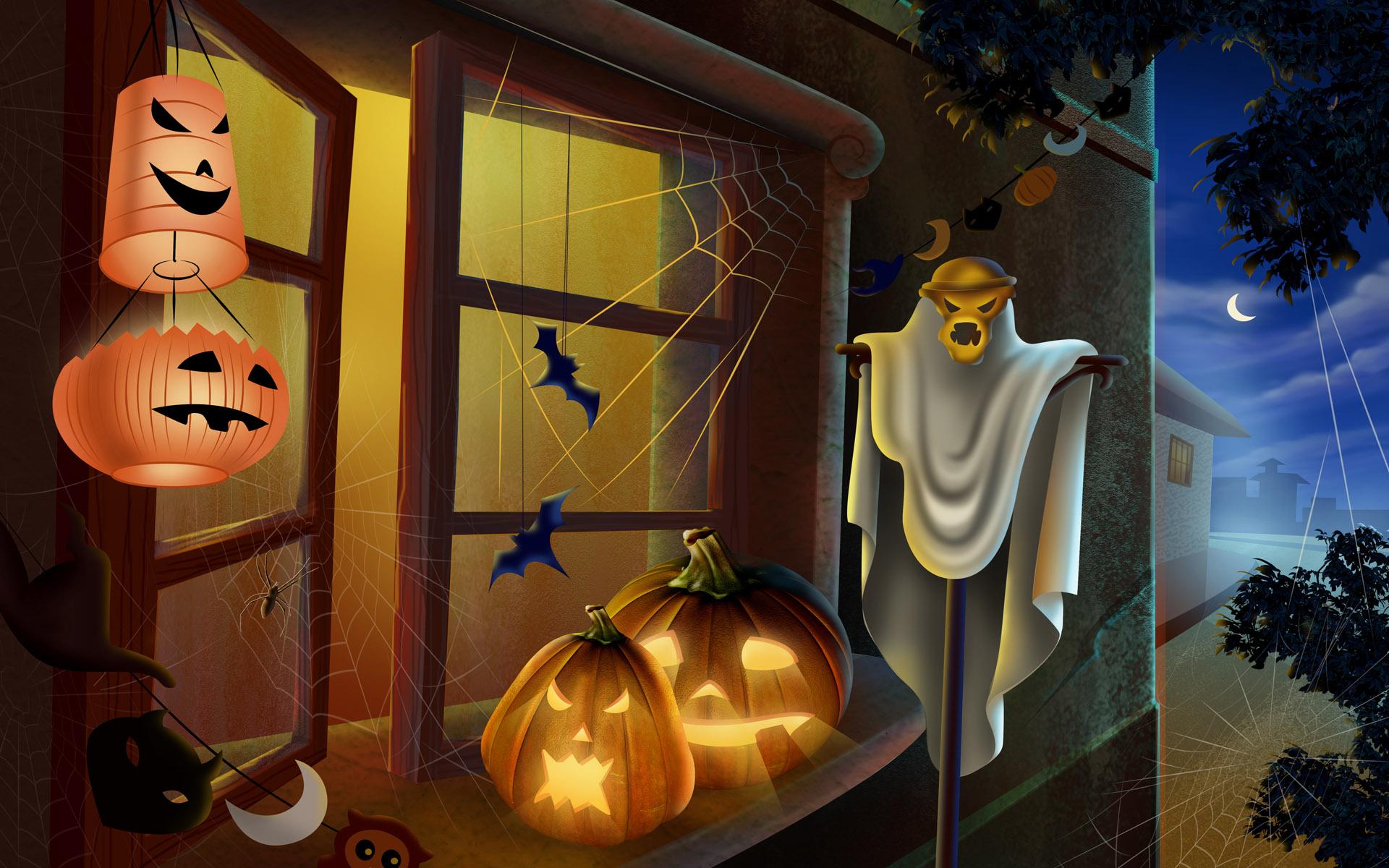 halloween wallpaper 1589