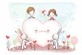 Cute Love Wallpaper 789
