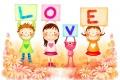 Cute Love Wallpaper 800