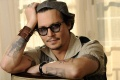 Johnny Depp Wallpaper 1739