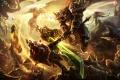 League Of Legends Wallpaper 821