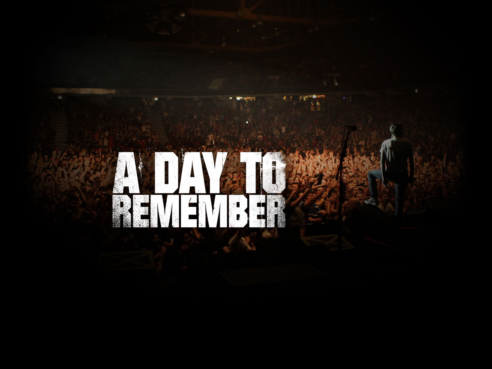 A Day To Remember Wallpaper 2114 1600x1200px