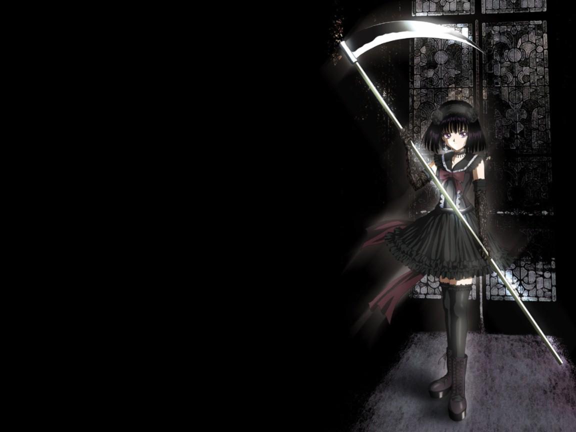 dark anime 2079