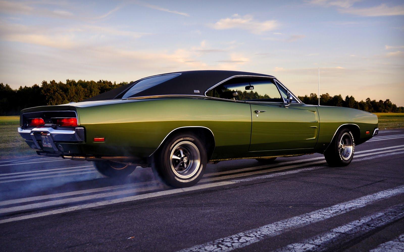 muscle car wallpaper 895