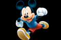 Mickey Mouse 2132