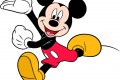 Mickey Mouse 2144