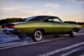 Muscle Car Wallpaper 895