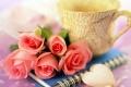 Rose Wallpaper 2297