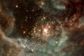 Stars Wallpaper 2292