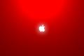 Red Wallpaper 2677