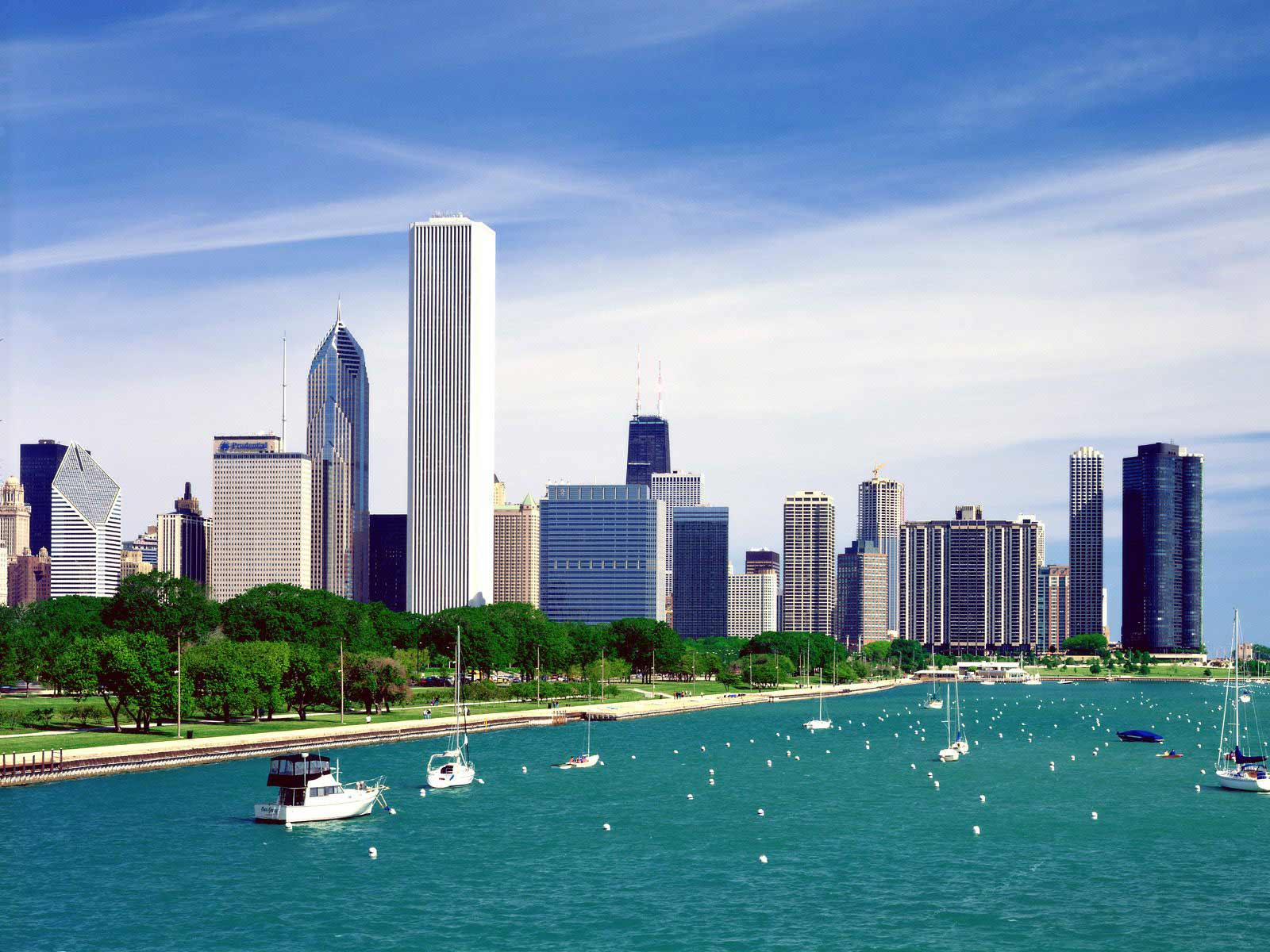 chicago wallpaper 2774