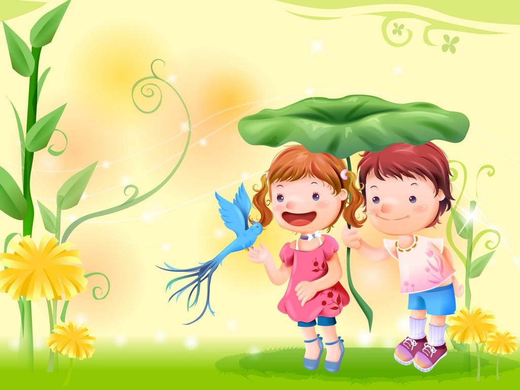 Kids Wallpaper 2791 1024x768 px ~ HDWallSource.com