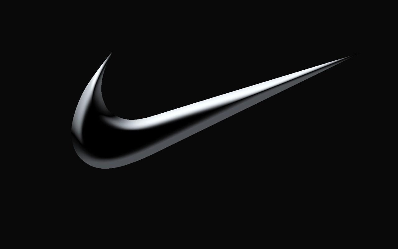 Nike Cool Logo 1074