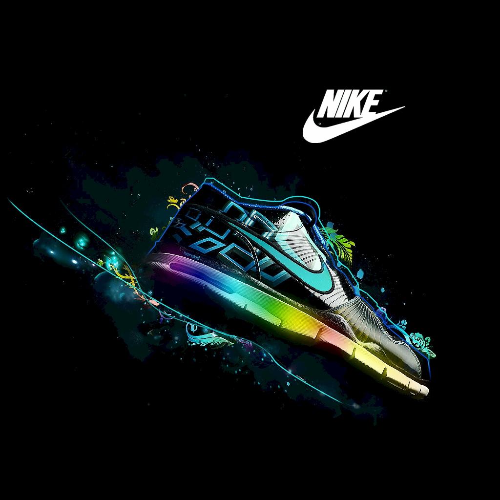 nike logo background 1051