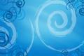 Blue Wallpaper 3068
