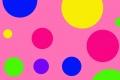 Polka Dot Wallpaper 3005