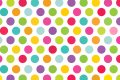 Polka Dot Wallpaper 3020