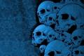 Skull Wallpaper 2846