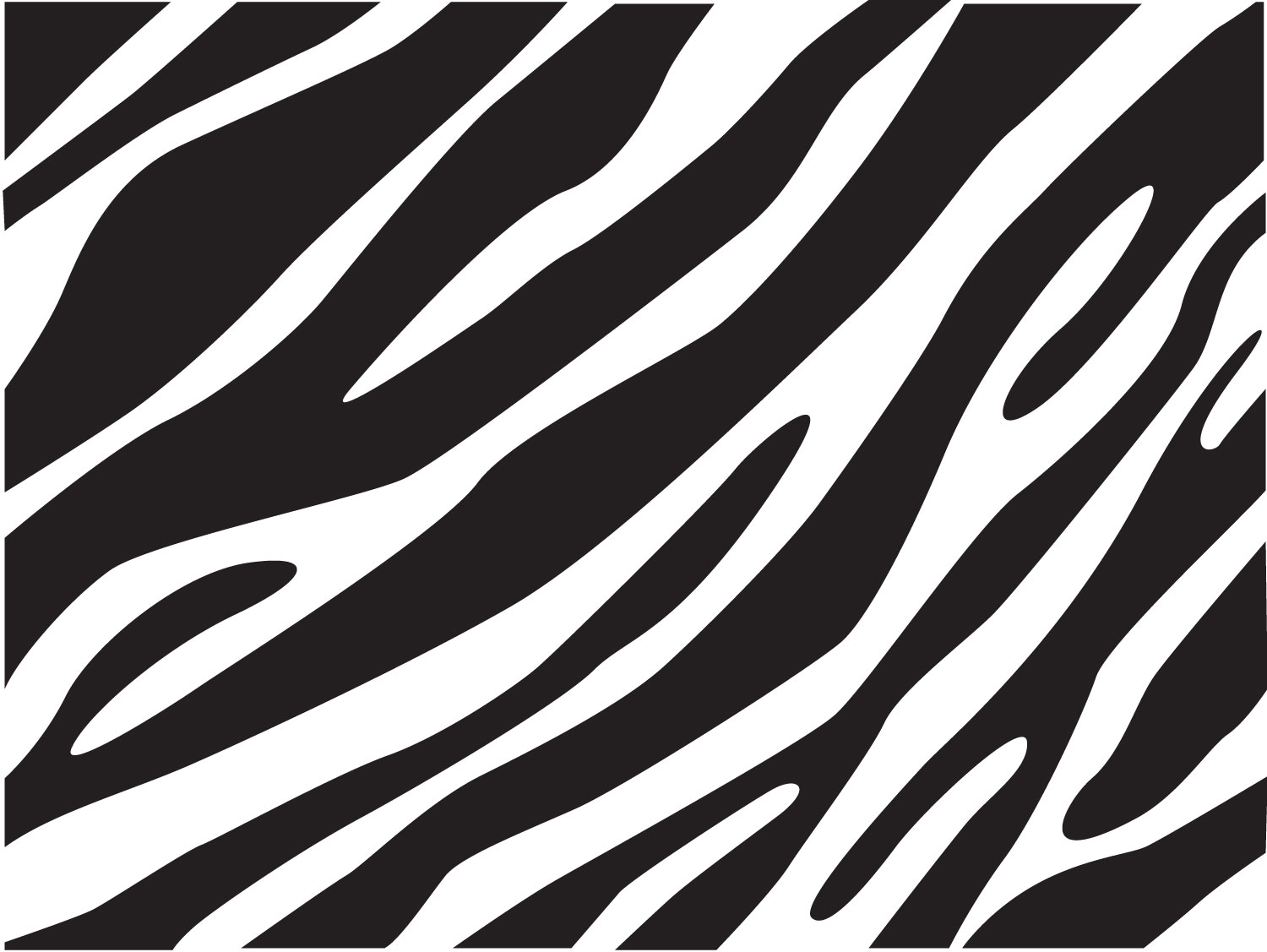 zebra print wallpaper 2735 1500x1127 px. Black Bedroom Furniture Sets. Home Design Ideas
