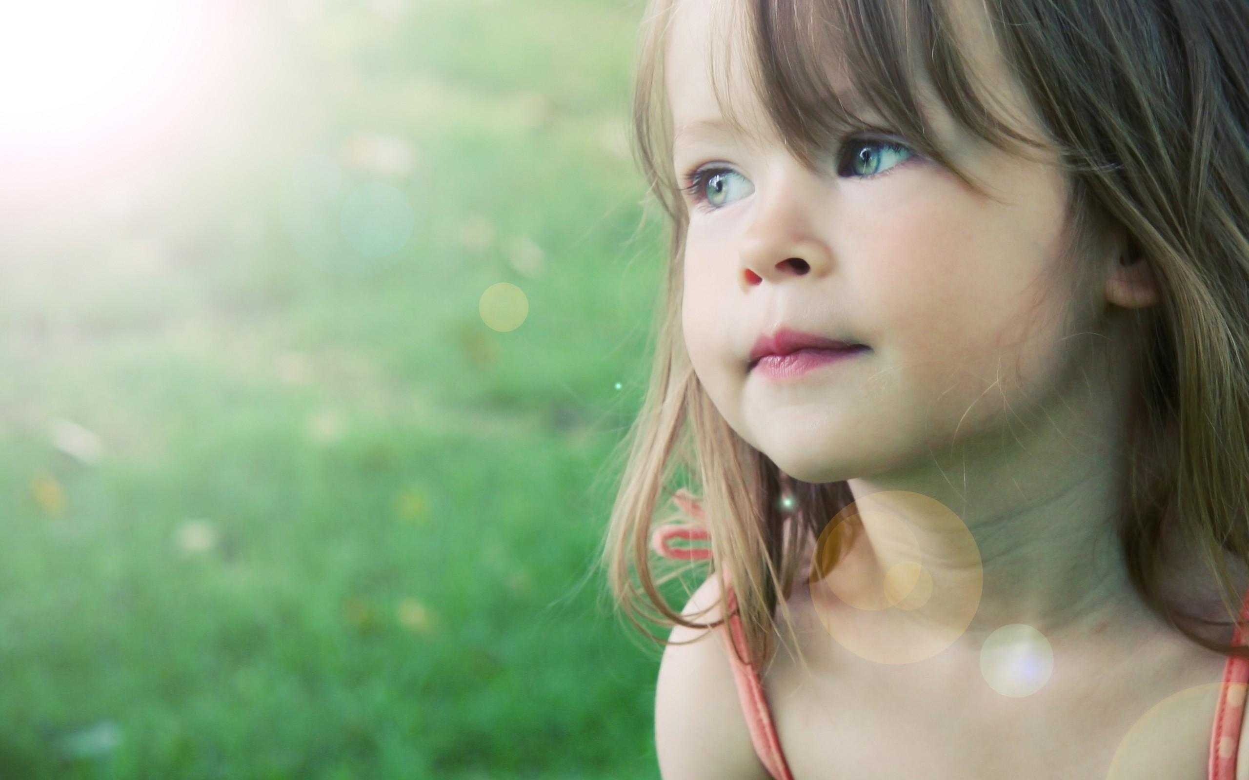 cute little girl 1334