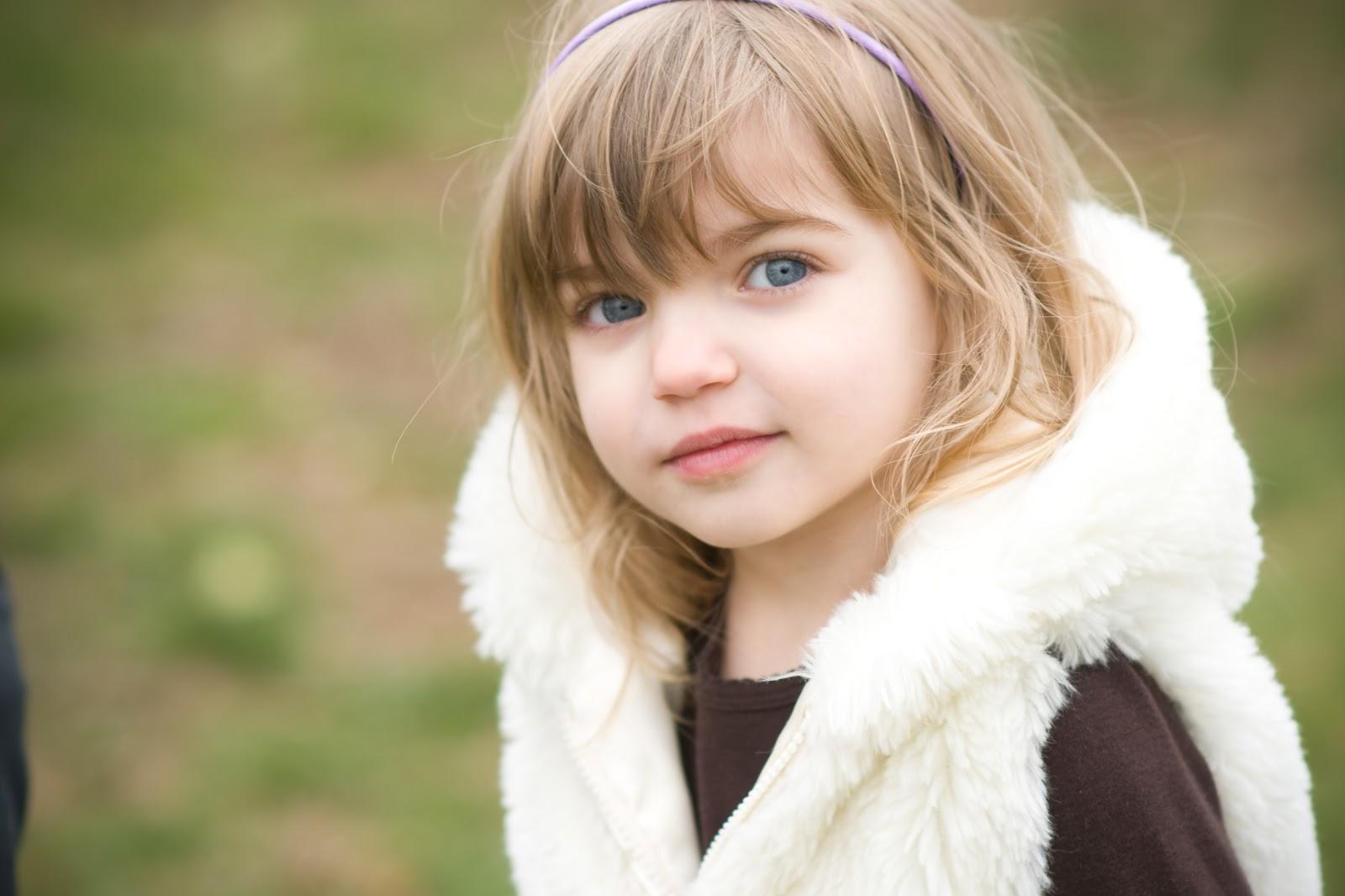 cute little girl 1340