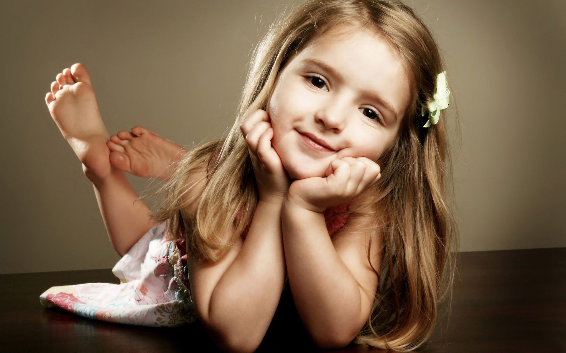 cute little girl 1343