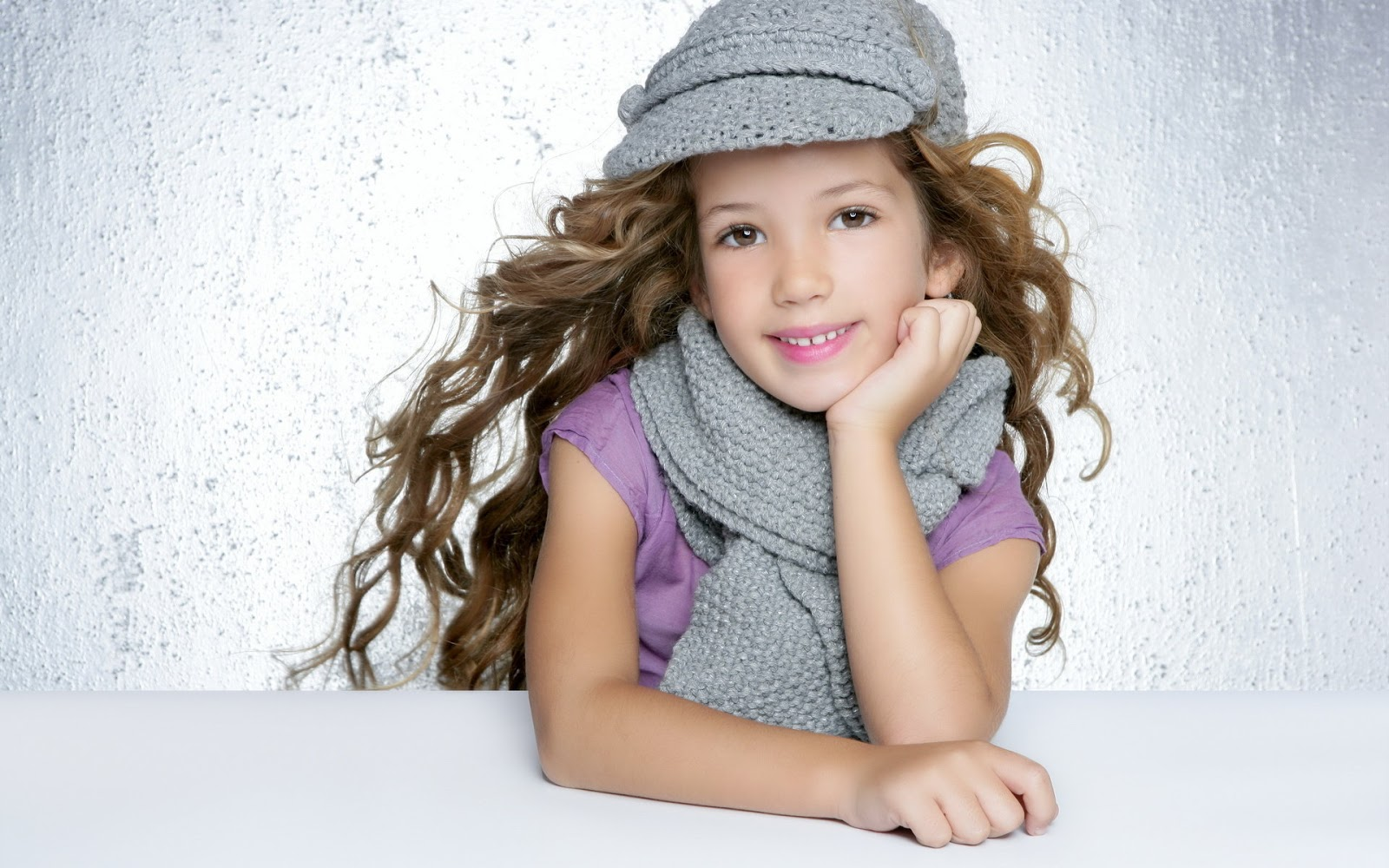 cute little girl 1344