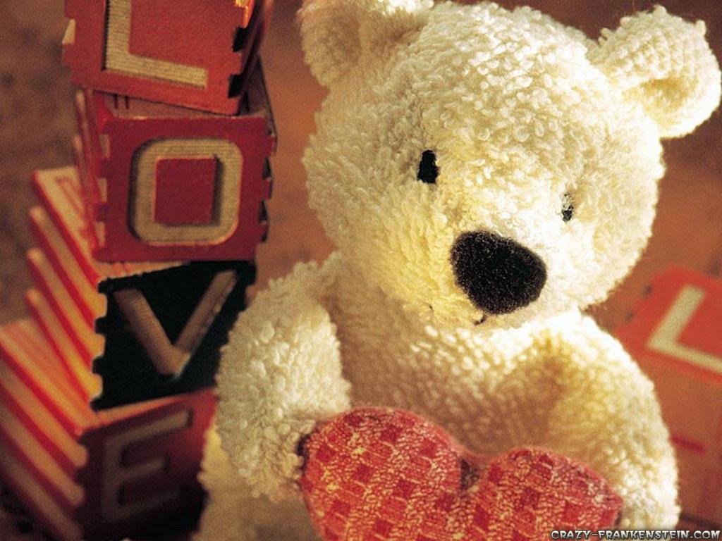 cute teddy bear 1405