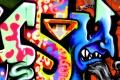 Graffiti Wallpaper 1381
