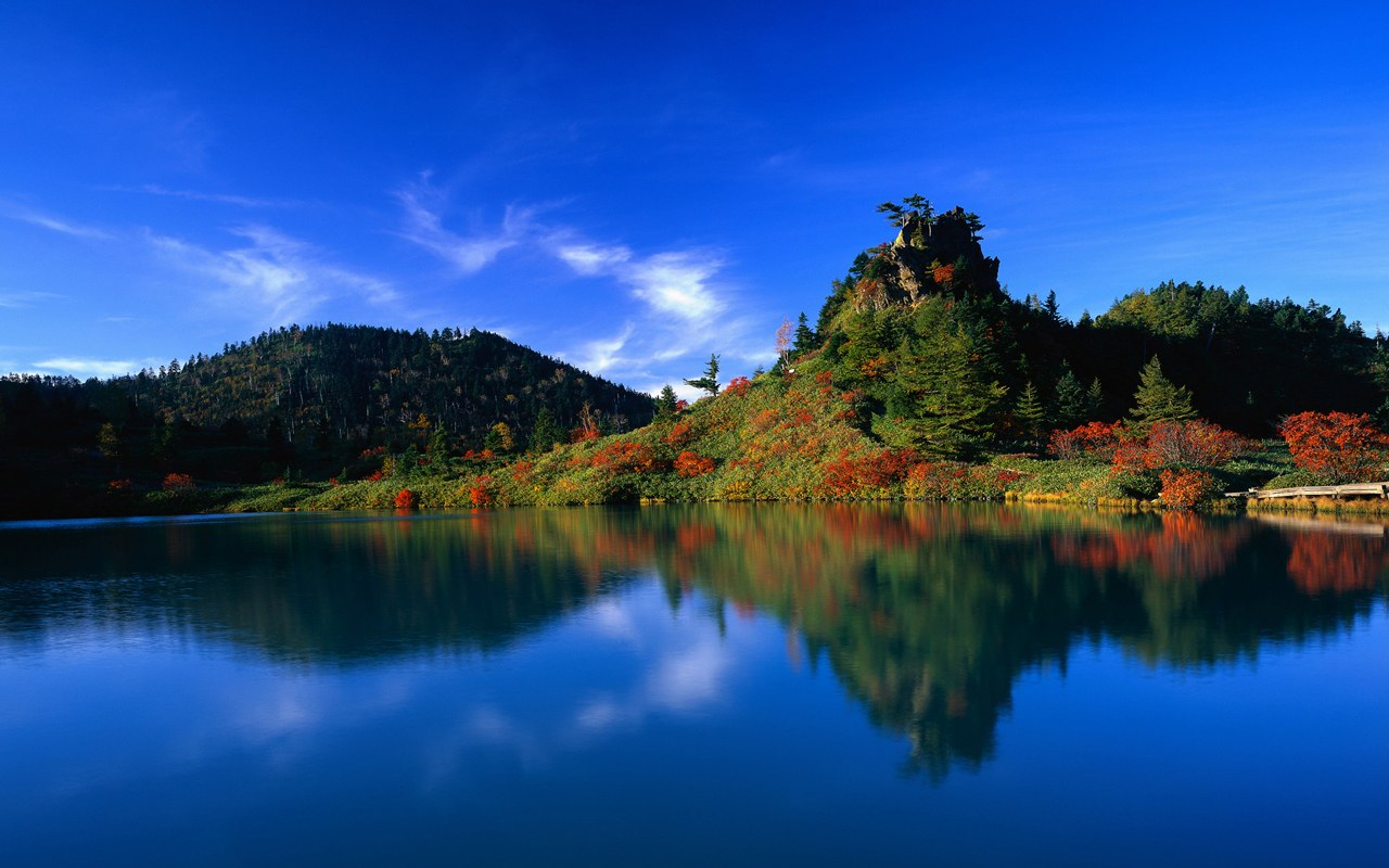 beautiful landscape wallpaper 1536