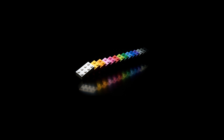Lego Wallpaper 2433