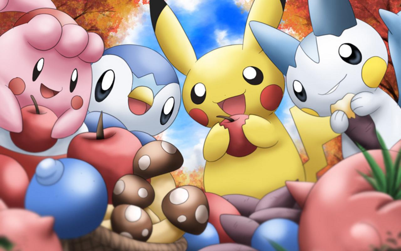 pokemon wallpaper 286