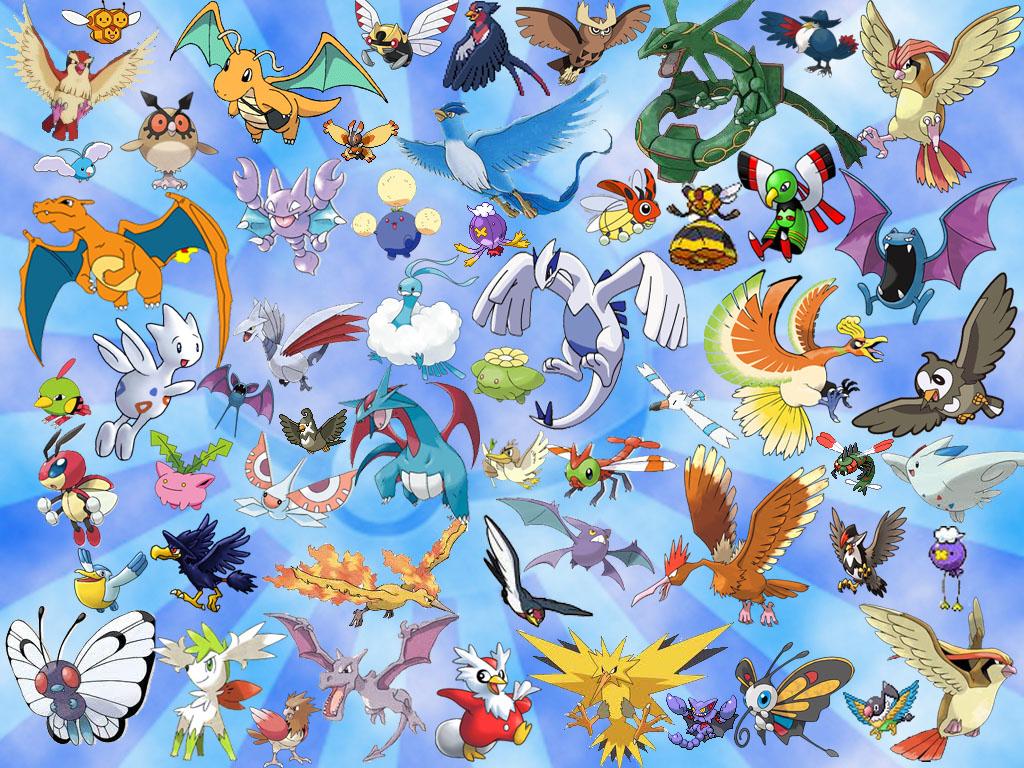 pokemon wallpaper 295
