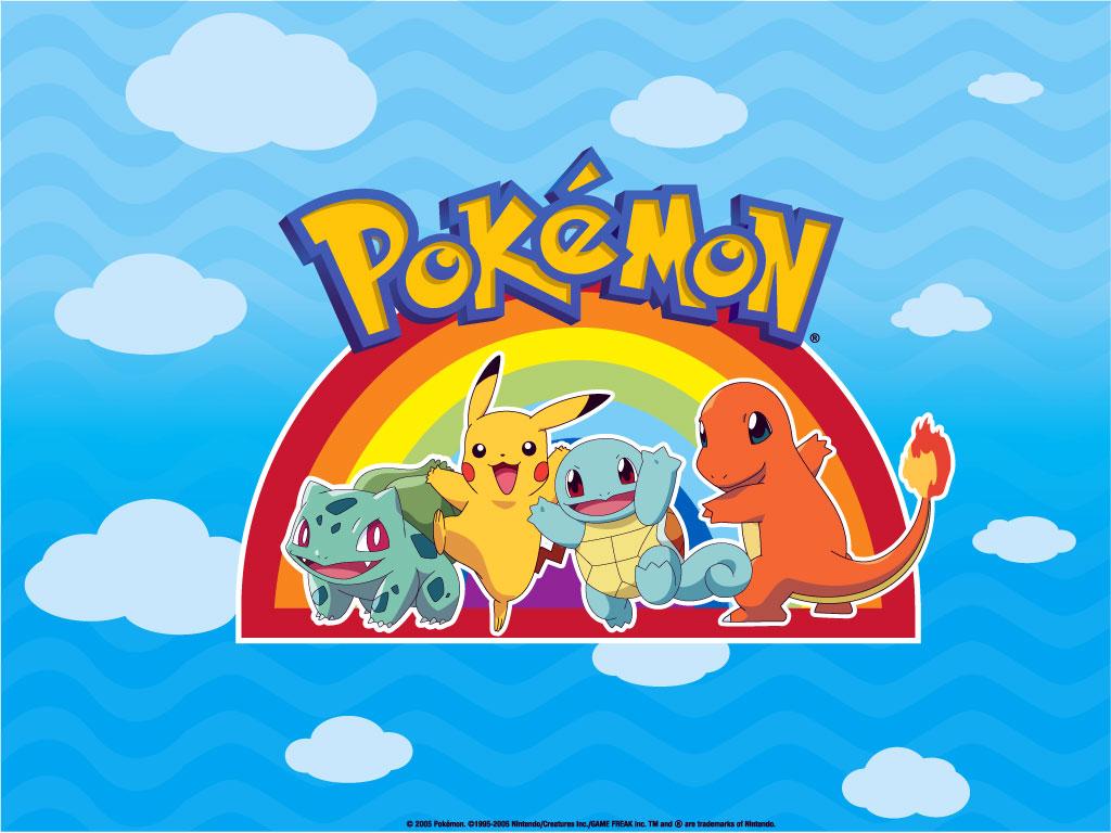 Pokemon Wallpaper 300 1024x768 Px Hdwallsource Com