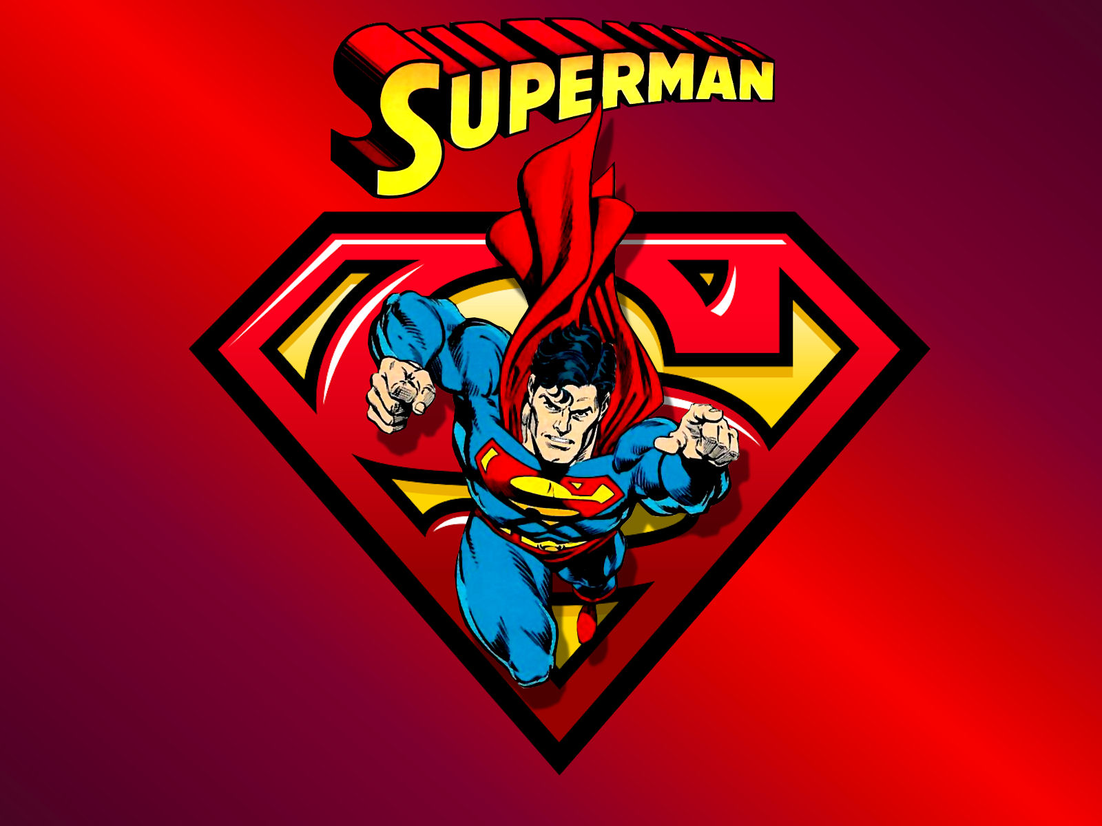 superman wallpaper 336 1600x1200 px ~ hdwallsource