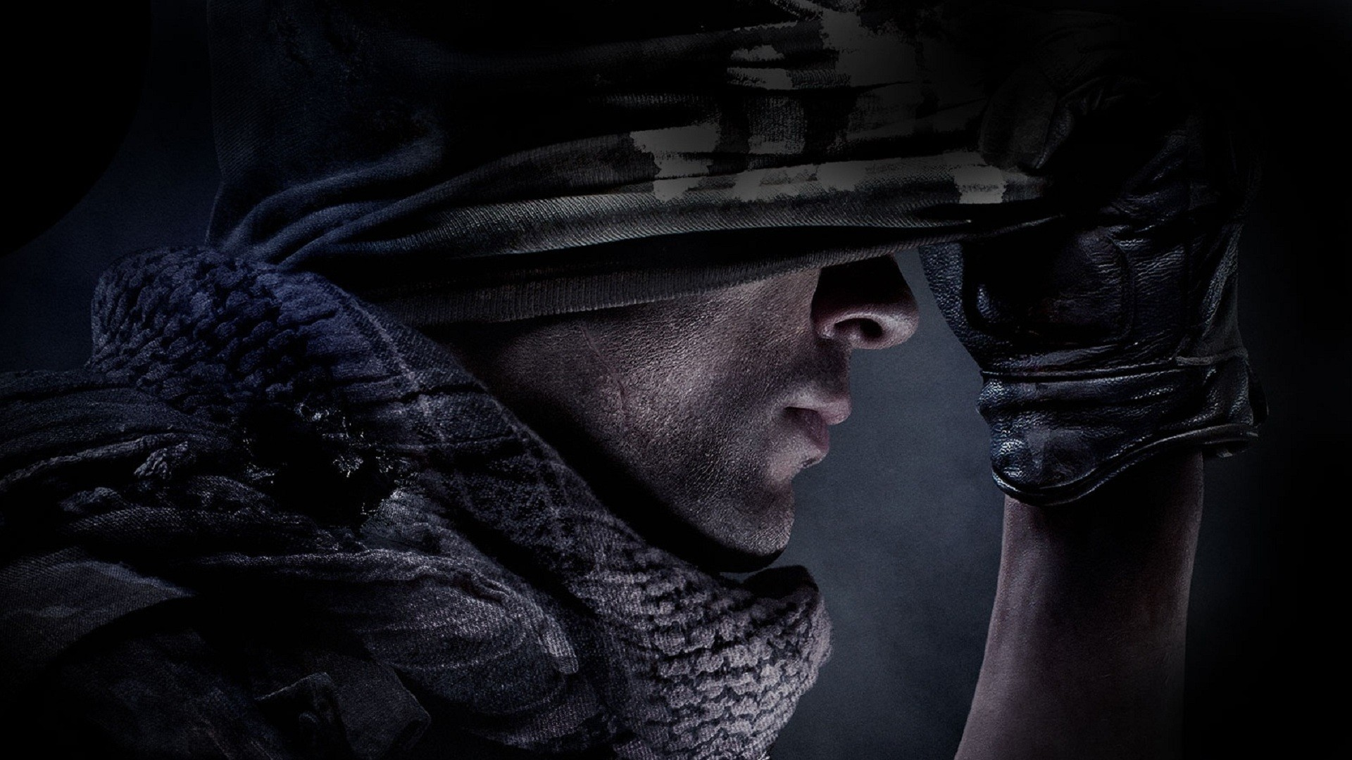 call of duty ghosts 711