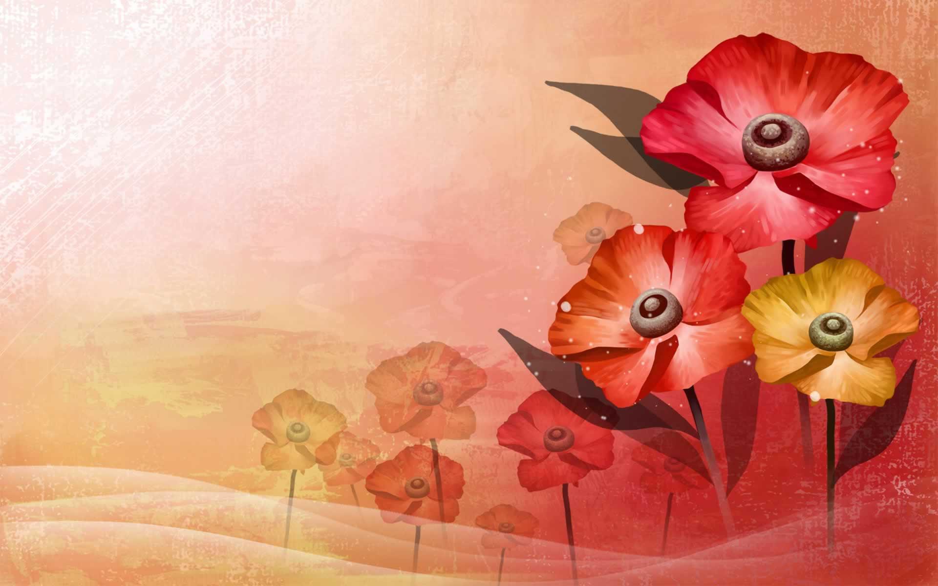 flower wallpaper 653