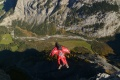 Base Jumping Hd Wallpaper 3360