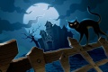 Halloween Hd Wallpaper 3332