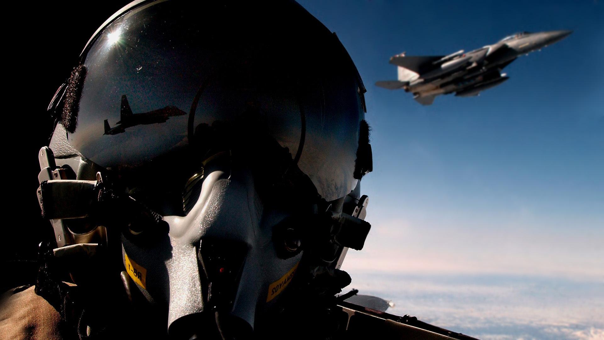 amazing pilot wallpaper 36653