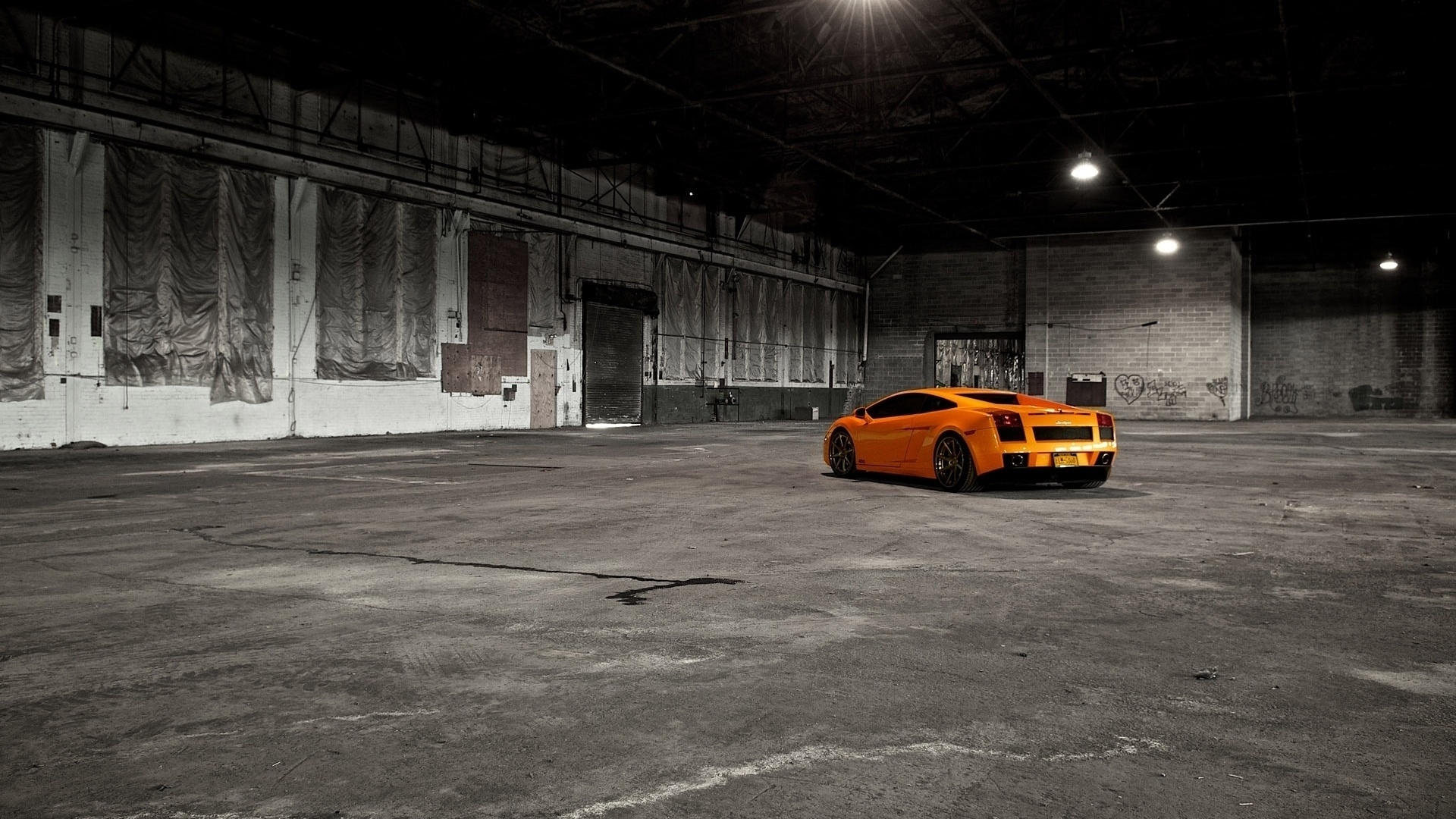 Awesome Warehouse Wallpaper 39155 1920x1080 Px