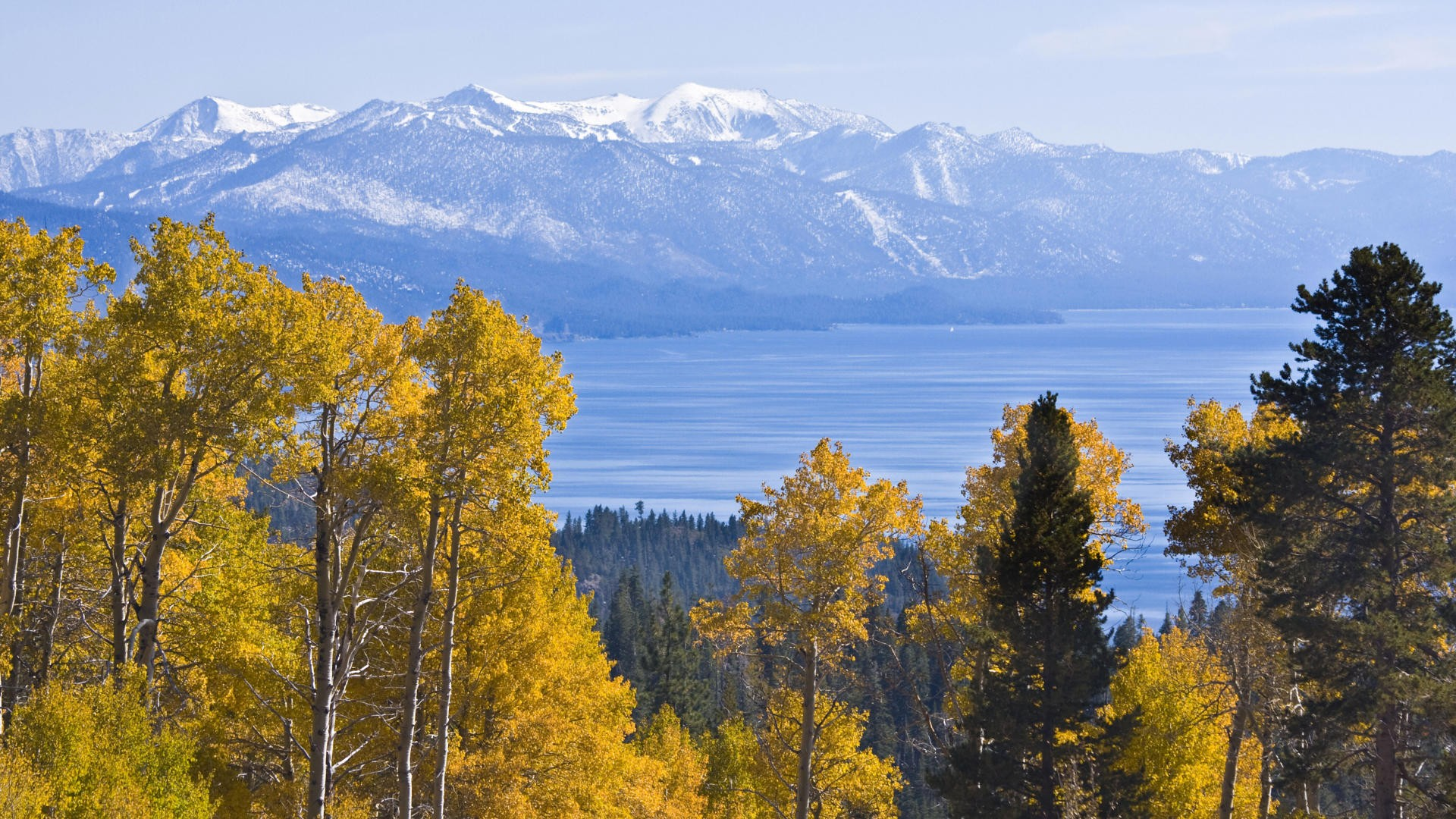 beautiful lake tahoe wallpaper 37292