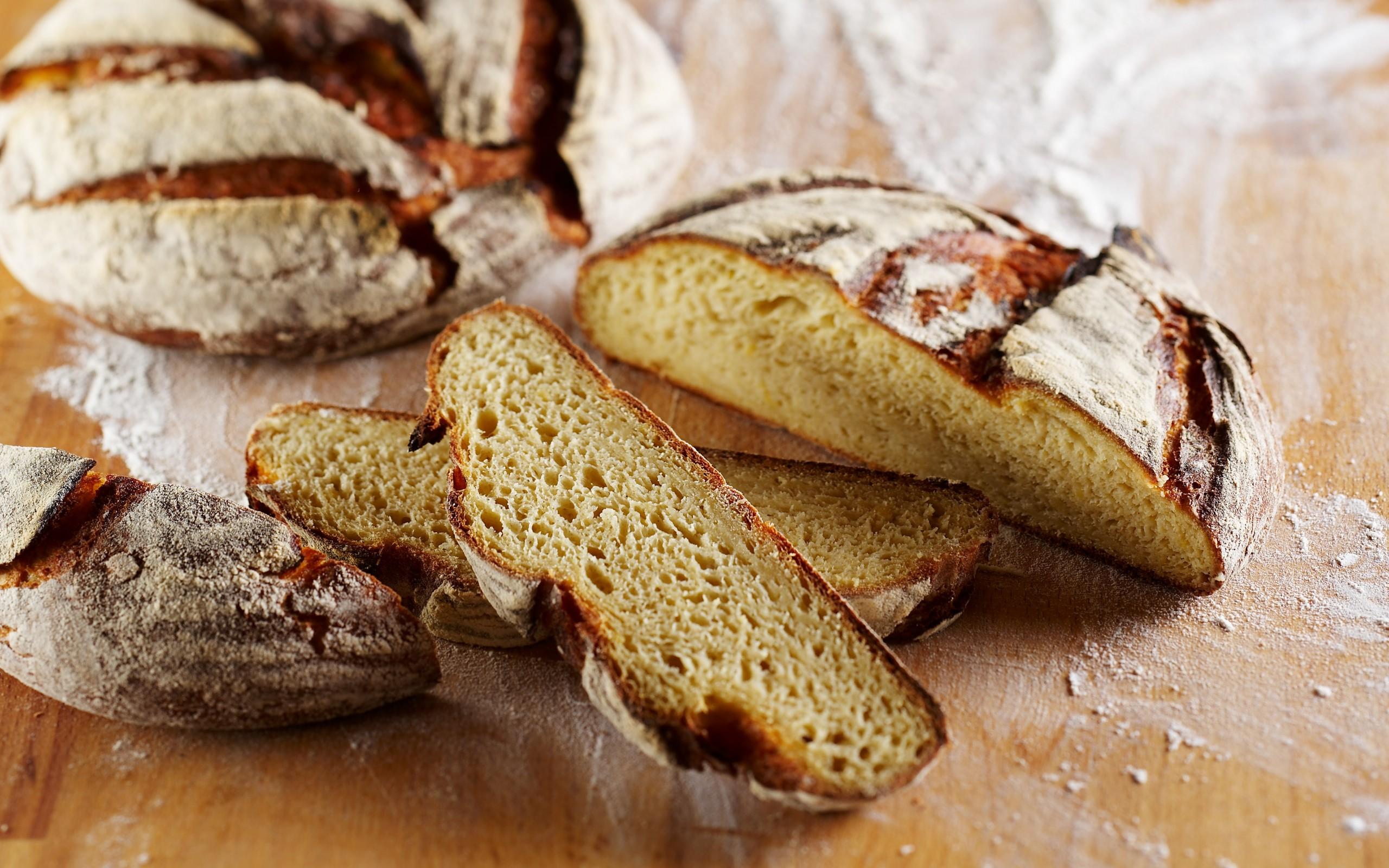 еда хлеб  № 2154403  скачать