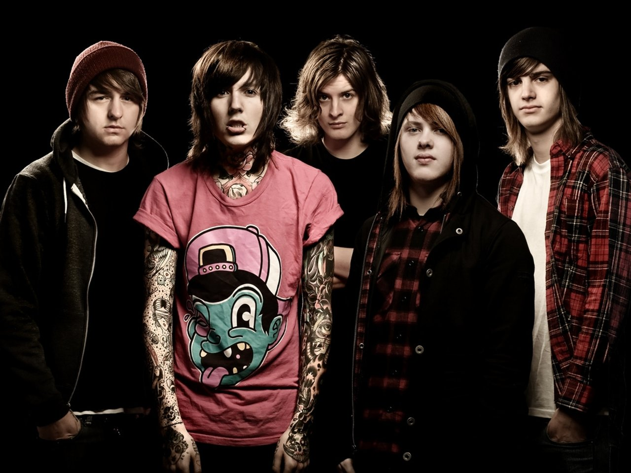 bring me the horizon 15518
