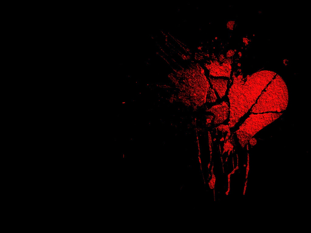 Broken Heart Background 17772 1024x768 px ~ HDWallSource.com