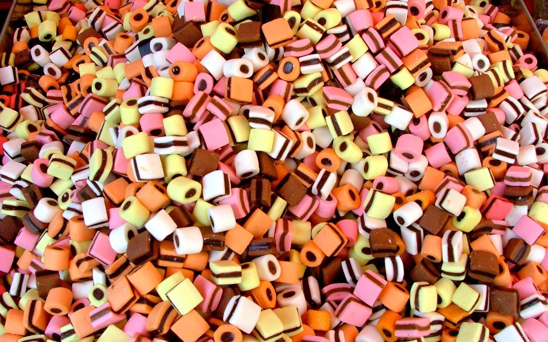 candy wallpaper 5842
