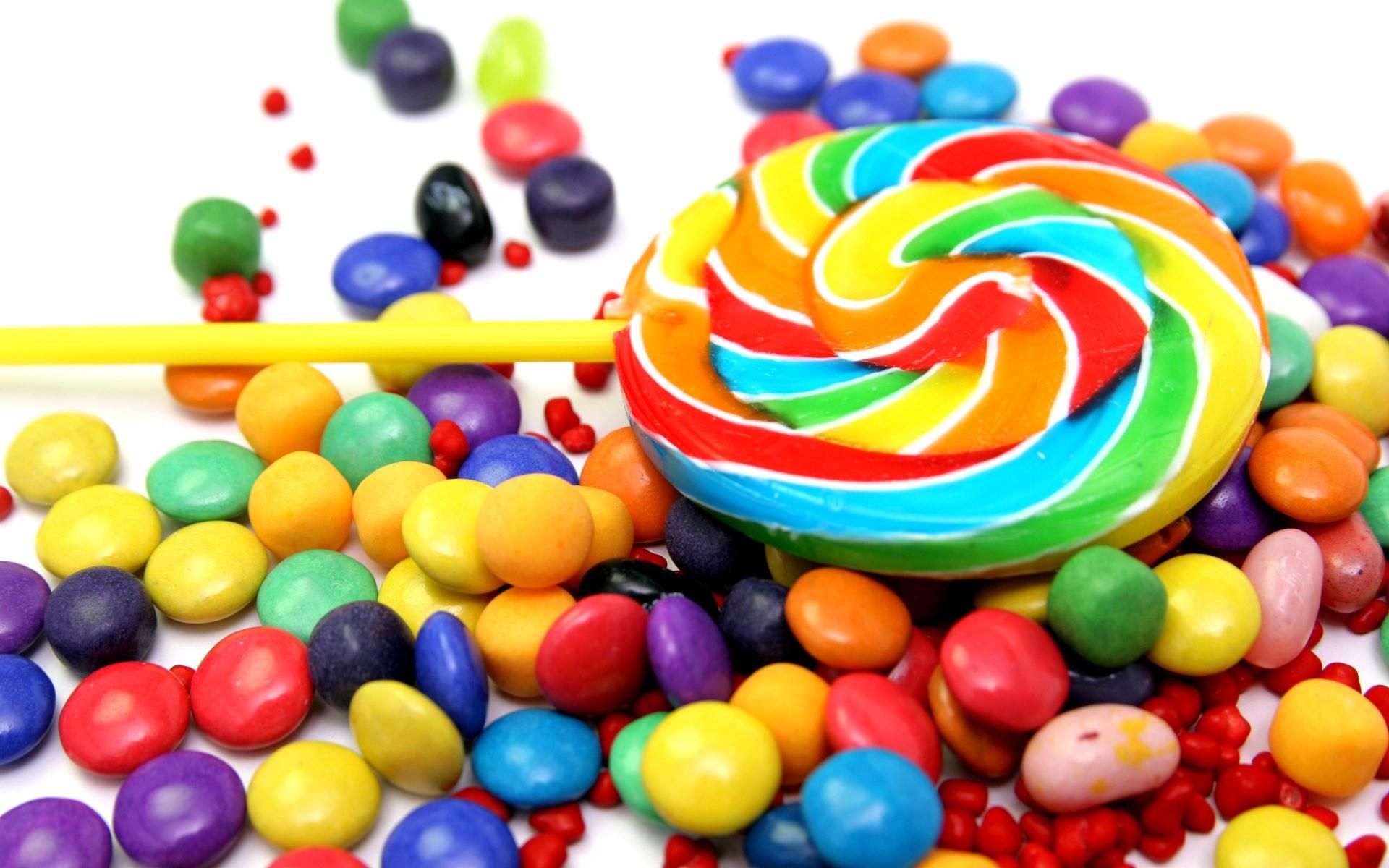 candy wallpaper 5847