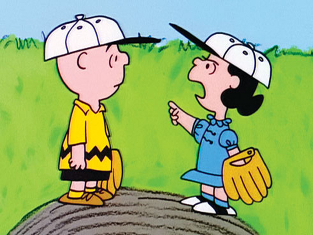 Charlie Brown Wallpaper 14835 1024x768px